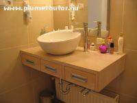 Fürd?szoba bútorok - fürd?szobaszekrény, mosdó referenciák - Dimel Bútor