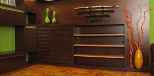 Egyedi bútorgyártás - irodabútor, konyhabútor, gardrób és ...